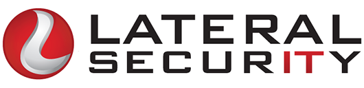Logo-Lateral Security