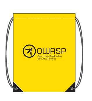 OWASP Yellow Backpack Bag.jpg
