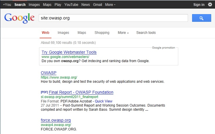 Google site Operator Search Results Example 20121219.jpg