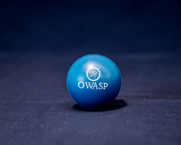 Merchandise - OWASP Stress Ball.jpg