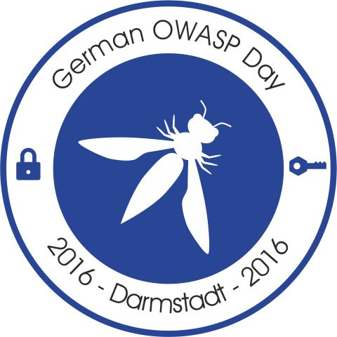 Logo German OWASP Day 2016