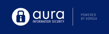 Logo-Aura Information Security