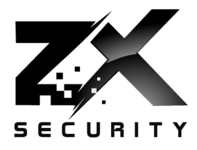 Logo-ZX Security