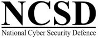 National Cyber Security Defence