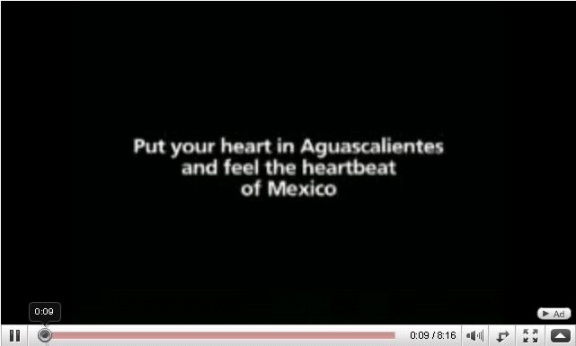 Meet Aguascalientes Video