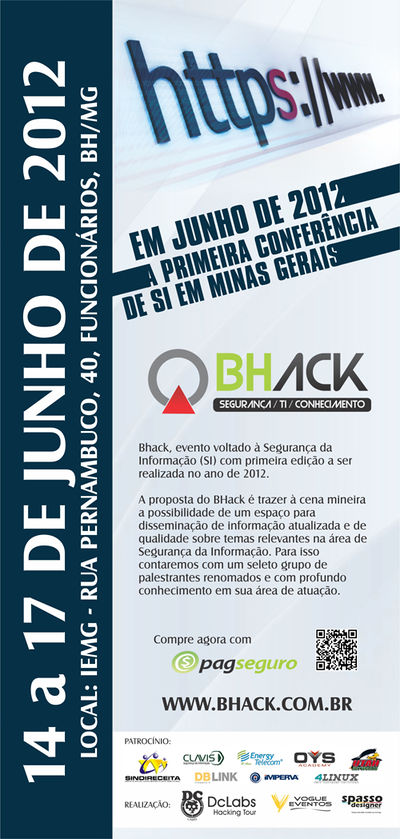 BHack Conference